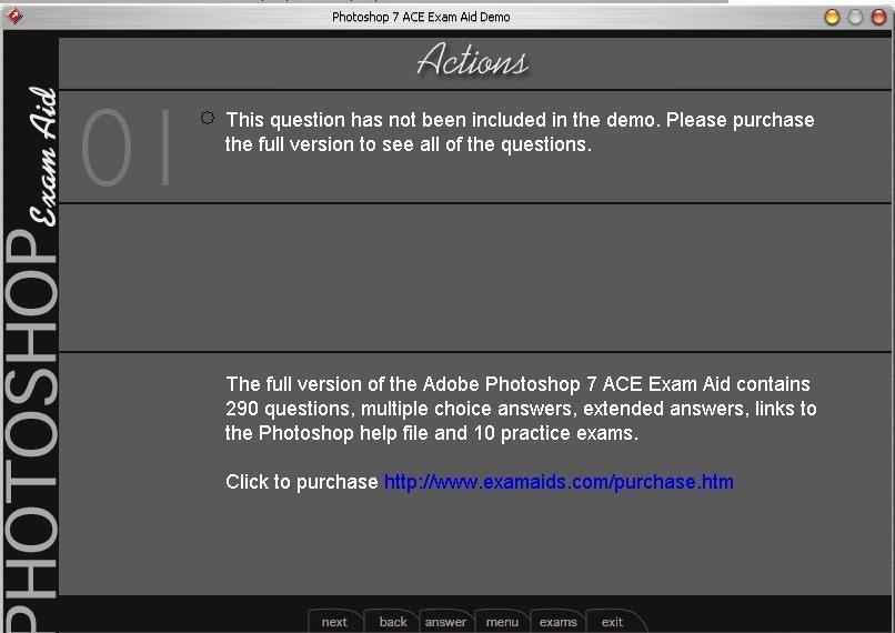 Adobe imageready как пользоваться