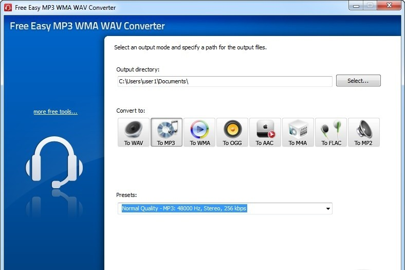 Free Easy MP3 WMA WAV Converter beastialitiy videos free