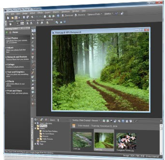 Paint Shop Pro Photo Ultimate X2 jasc paint shop pro 7