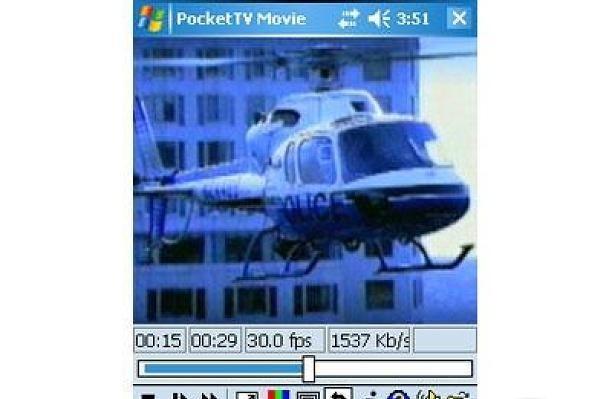 PocketTV Classic for Smartphone