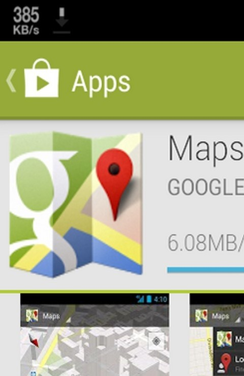 Internet Speed Meter for Android