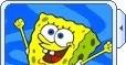 MSN Spongebob Avatar Display Pack spongebob
