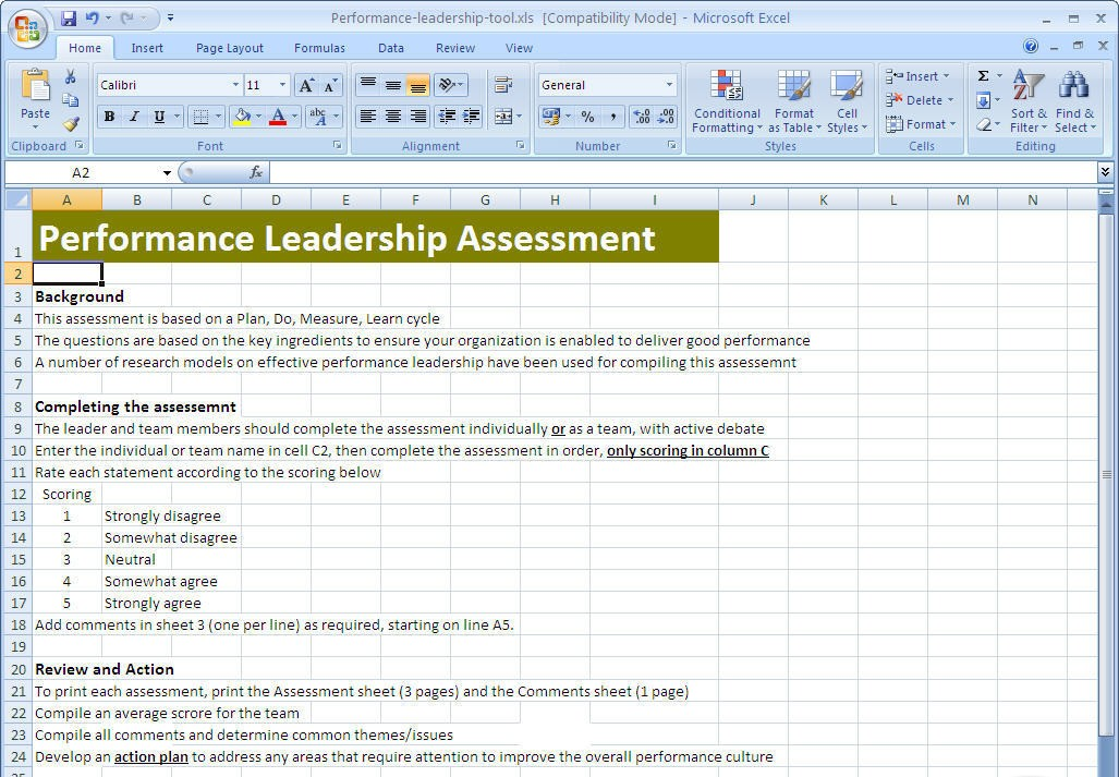 How would you change the incident reporting and performance appraisal systems?