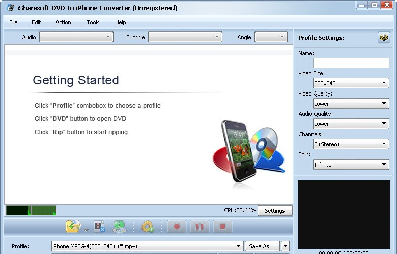 2006-02-02. ImTOO DVD to PSP Converter is a powerful DVD to PSP conversion