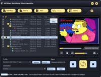 AVCWare BlackBerry Video Converter