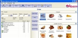 Abacre Cloud Restaurant Point of Sale