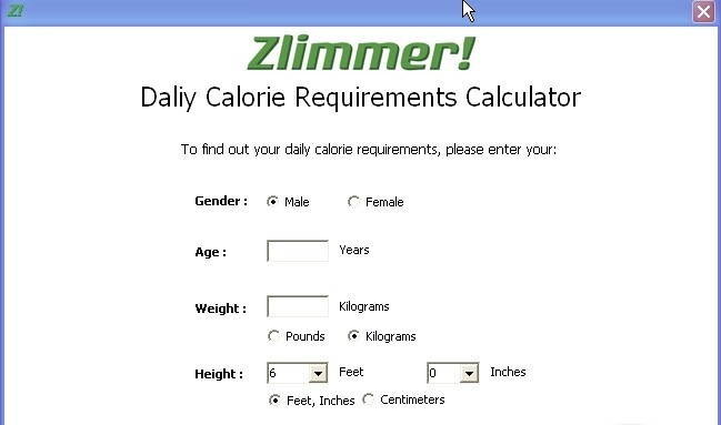 an overview of calorie requirements The number of calories in a food is a measurement of the amount of energy stored in that food your body uses calories from food for walking, thinking, breathing, and other important functions.