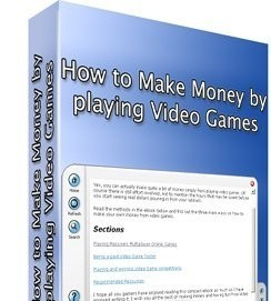 how to make money playing games on steam