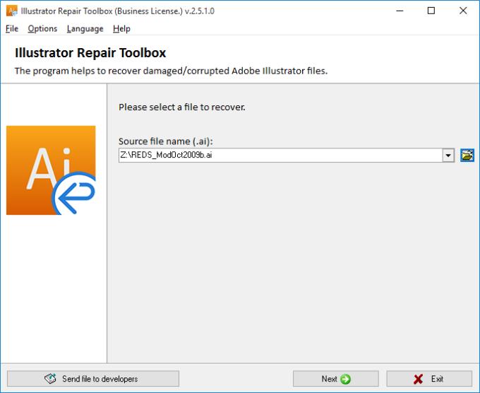 Toolbox Illustrator Windows Adobe Illustrator