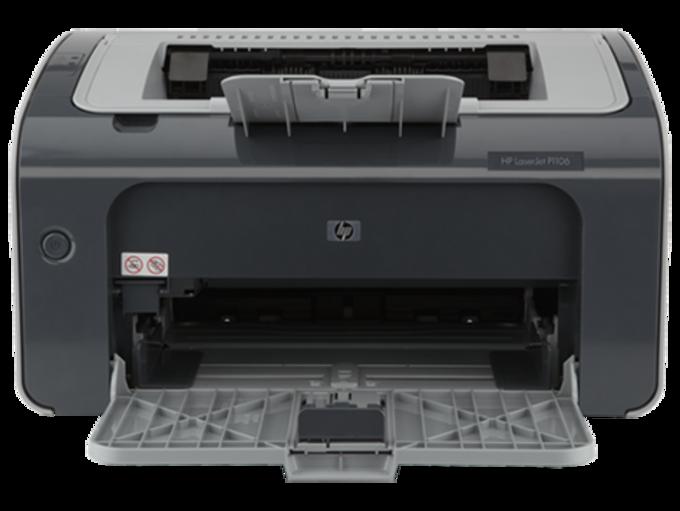 драйвера на принтер hp laserjet p160da