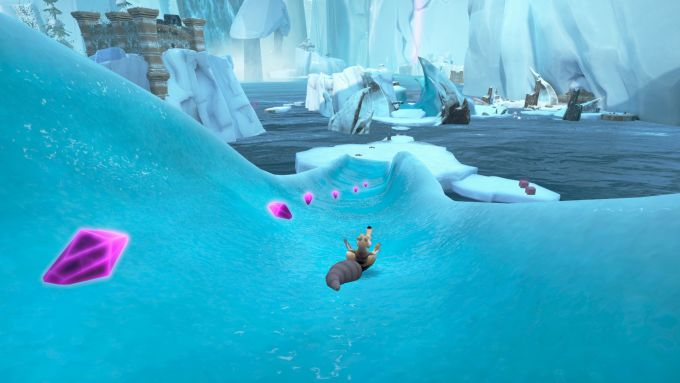 Ice Age: Scrat`s Nutty Adventure