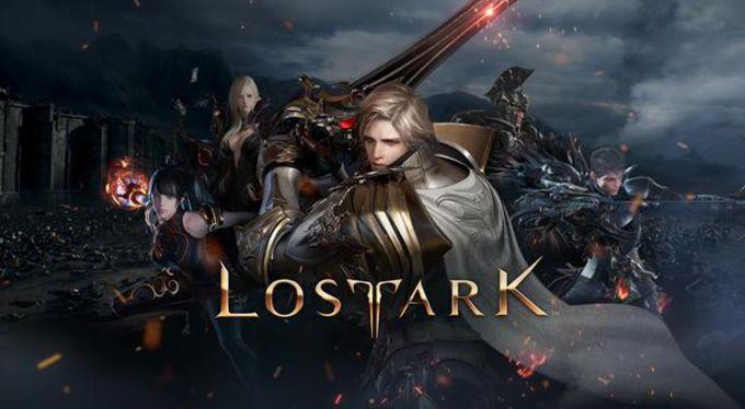 Lost Ark Brasil