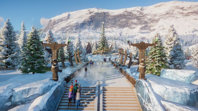 Download Planet Zoo: Arctic Pack for Windows Latest Version 2020